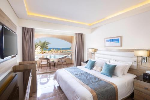 Special Offer - Standard Double Room with Sea View - Egyptians and Residents Only (Special Offer - Standard Double Room with Sea View - Egyptians and Residents Only	)