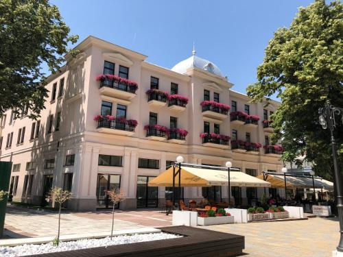 . Zepter Hotel