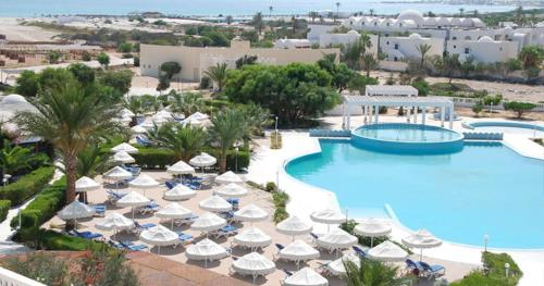 Hotel Checkin Bakour Splash