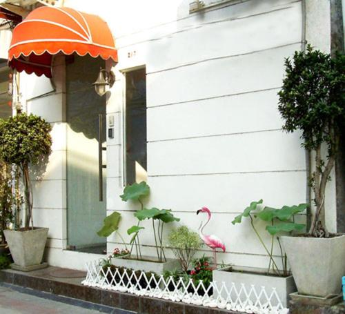 Pink Guest House photo 10