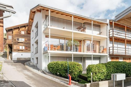 Casa Dual - 3.5 Zimmerwohnung - Apartment - Falera
