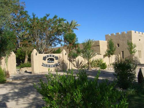 Fort Sesfontein Lodge And Safaris