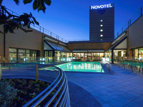 Novotel Milano Linate Aeroporto - Hotel - Milan
