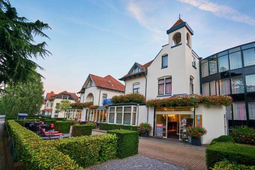 . Amrâth Hotel Media Park Hilversum