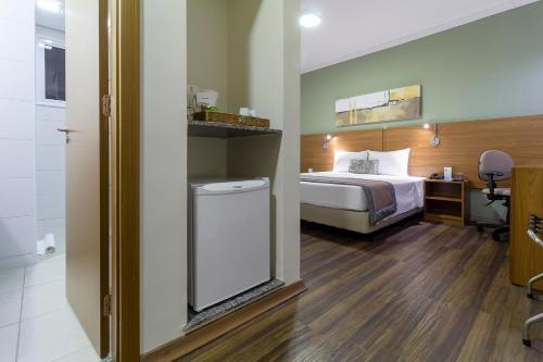 Foto - Comfort Hotel Bauru