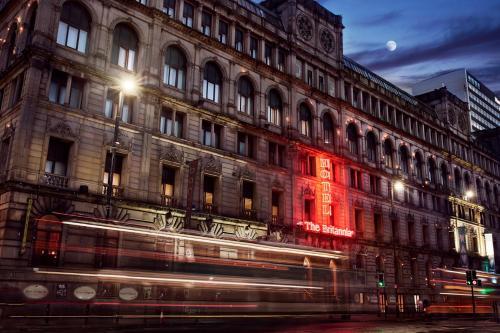 Foto - Britannia Hotel City Centre Manchester