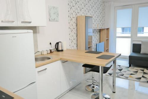 . Apartament Łąkowa