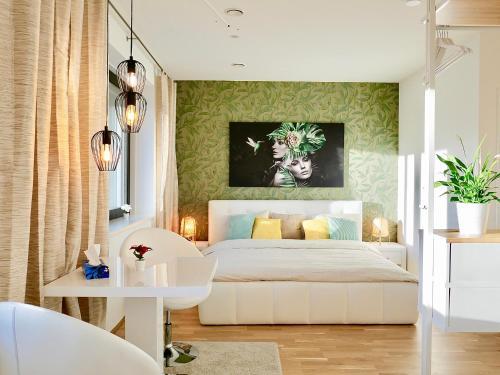 SkyLounge City-Apartments, 6020 Innsbruck
