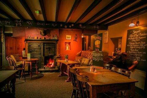 . Moors Inn