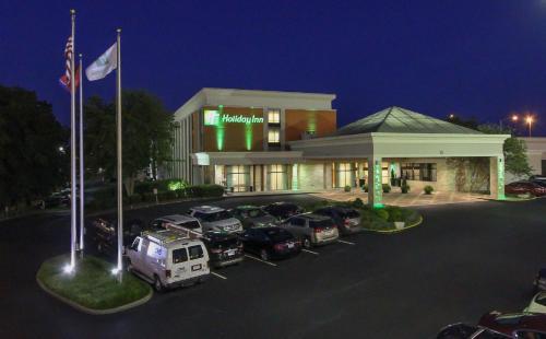 . Holiday Inn Knoxville West - Cedar Bluff, an IHG hotel