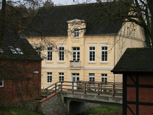 . Schönhagener Mühle
