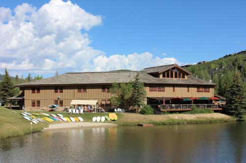 Lakeside 1629 by Park City Lodging Main image 1