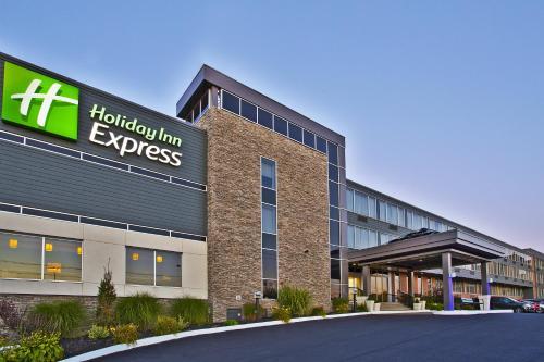 . Holiday Inn Express - Sault Ste. Marie, an IHG Hotel