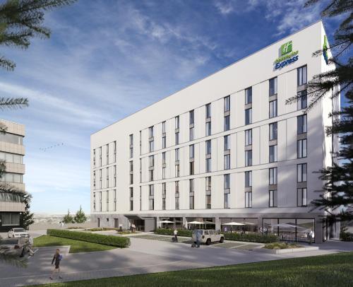 . Holiday Inn Express - Wiesbaden, an IHG Hotel