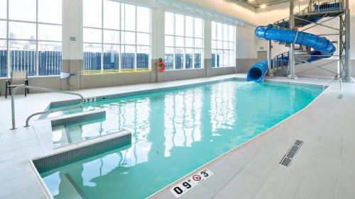 Staybridge Suites - Red Deer North - Red Deer, AB T4P 3T6