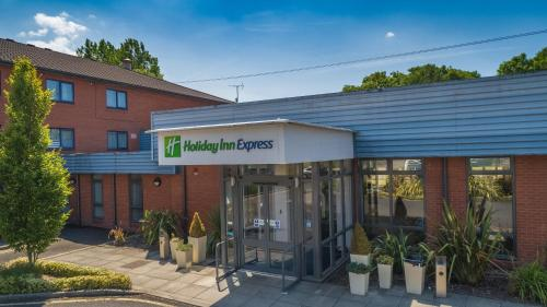 Holiday Inn Express Preston South, Preston