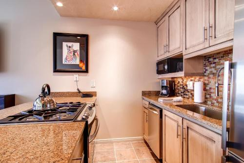 Galleria 308 by Park City Lodging Main image 1