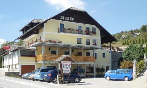 . Hotel Gostišče Na Pajčni