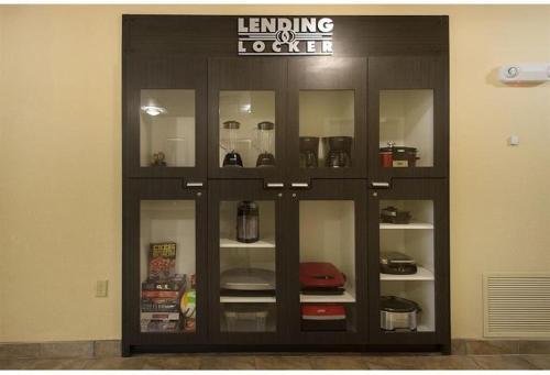 Candlewood Suites Secaucus - Secaucus, NJ NJ 07094