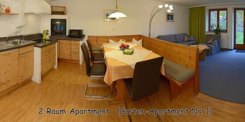 Apartmenthaus Kristall - Wagrain
