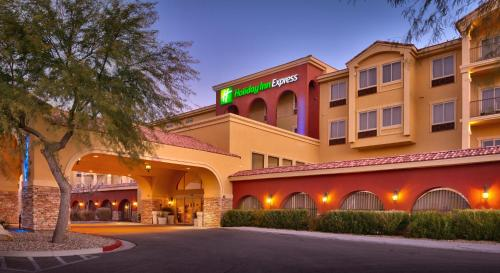 . Holiday Inn Express & Suites Mesquite Nevada, an IHG Hotel