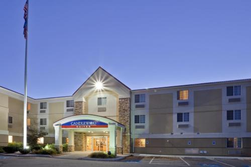Candlewood Suites Boise-Meridian - Meridian, ID ID 83642