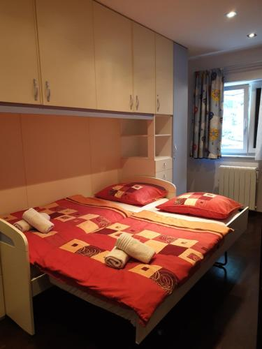 5 star apartment in Opatija with free private parking - Hotel - Rijeka