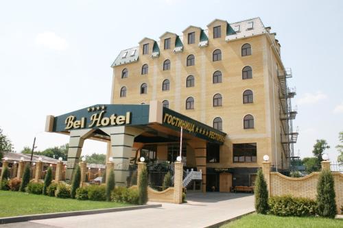 . Bel Hotel