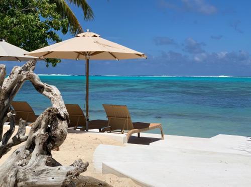A Hotel Com Moorea Island Beach Hotel Moorea French