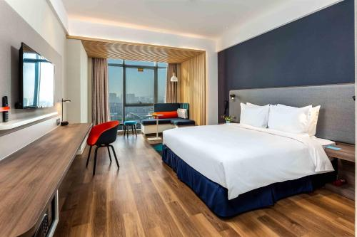 . Holiday Inn Express Nanjing Lishui