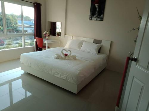 (K2 Guesthouse)   (K2 Guesthouse)