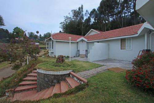 Cosy 2BR Stay in Ooty