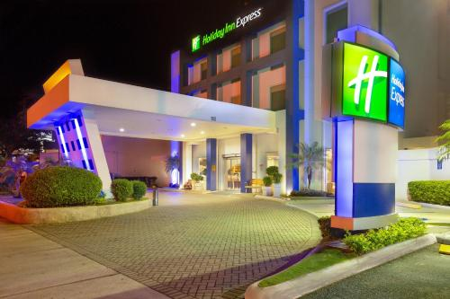 . Holiday Inn Express San Jose Forum Costa Rica, an IHG hotel