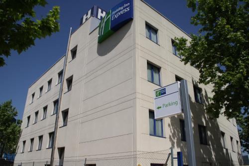 Holiday Inn Express San Sebastian De Los Reyes