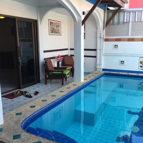 Country club villa Country club villa