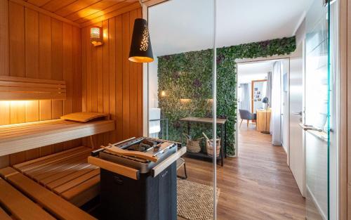 Ferien-Lodge Lindau - Apartment
