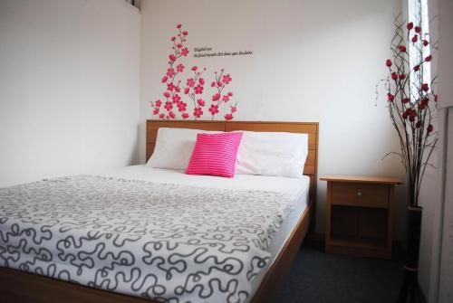 Pink Guest House photo 12