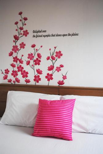 Pink Guest House photo 14