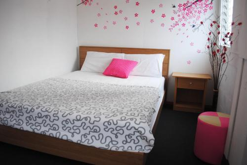 Pink Guest House photo 17