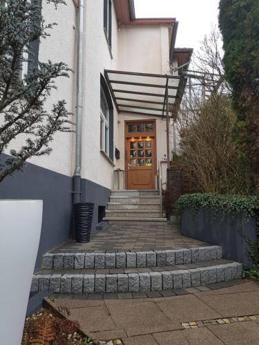 . Haus Mecklenburg