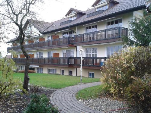 Appartementhaus 'Im Anger'