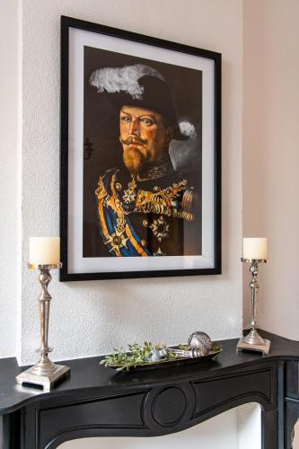 BnB prins Hendrik Venlo, Venlo