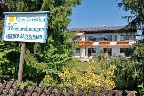 . Haus Christina