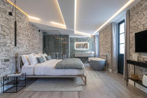 Le Dortoir Multi Storey Luxury Suites
