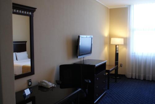 Holiday Inn Express México Santa Fe, Ciudad de México