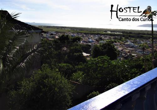 Hostel Canto Dos Curios