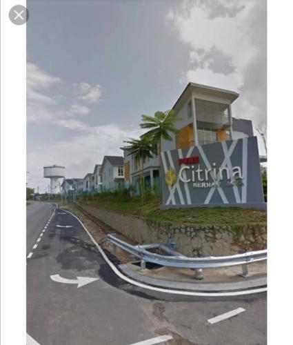 Homestay Tanjung Malim - Samiza Residence, Hulu Selangor