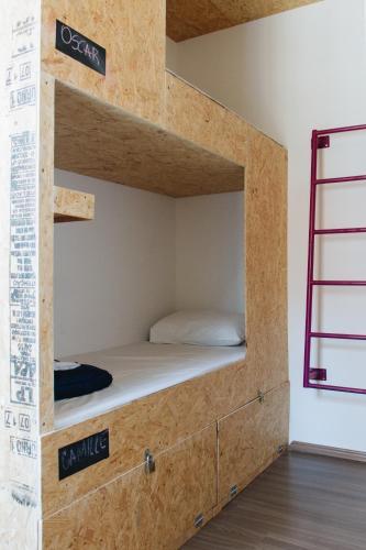 Foto - Ô de Casa Hostel