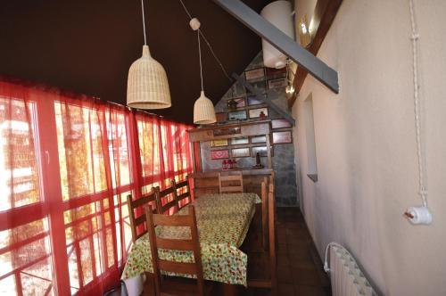 Apartamentos GHM Sabica - Apartment - Sierra Nevada