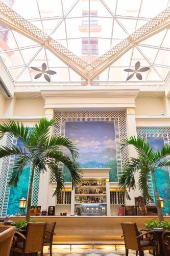Foto - Hotel Saratoga